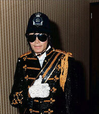 Michael Jackson UNSIGNED photo - E1042 - The King of Pop