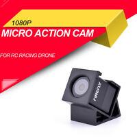 Hawkeye Firefly 160 Degree HD 1080P Mini FPV Recording RC Drone Action Camera