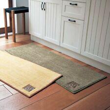 DISNEY Mickey Kitchen Mat Bathroom Rug Floor Door Hoom Indoor Japan Gift E6948