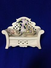 """San Francisco Music Box The Anna Rosa Collection, """"I Will Wait for You"""""""