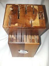 Paula Deen 13 Slot Knife Block