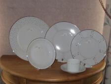 PHILIPPE DESHOULIERES *NEW* CARROUSEL 7387 Set 4 Assiettes + 1 Tasse Plates+Cup
