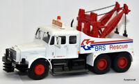 Corgi  Scammell Contractor BRS Wrecker Truck