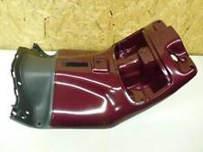 Tablier arrière scooter Aprilia 125 Leonardo 1996 - 1998 AP8139162 Neuf interie