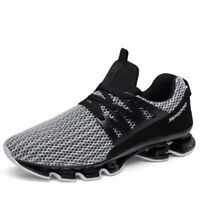 Mens Classic Blade Tank Athletic Shoes Running Fashion Mesh Sneakers Big Size 13