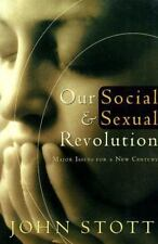 NEW - Our Social and Sexual Revolution, 3D Ed.: Major Issues for a New Century
