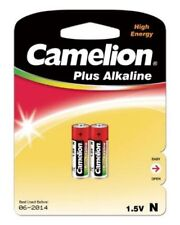 2 x Lady N lr1 lr01 e90 mn9100 Batterie CAMELION plus ø10, 1 x 30,0mm