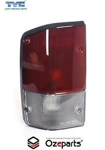 LH LHS Left Tail Light Lamp OE Type For Nissan Patrol Y60 GQ s2 Wagon 91~99