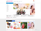 Money Making Beauty Care Store Drop Shipping / Affiliate Website Free Hosting