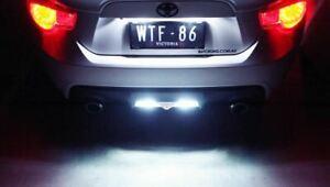LED Reverse Light Upgrade Kit - 86 GT, GTS and BRZ