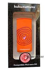 iPod Nano 5G funda Kukuxumusu Espiral