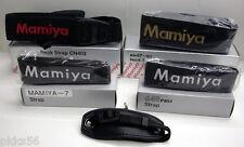 Mamiya 7 Ii, Mamiya 7, Mamiya 6 Mf, Mamiya 6, Body Strap (Neck Strap)
