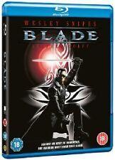 Blade (Blu-ray, 2012)
