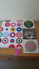 Pet Shop Boys The Pop Kids, Twenty Something, Say it to me,Schlüsselanhänger,...