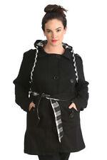 Fleece Winter Machine Washable Coats & Jackets for Women