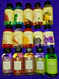Genuine Rainbow Vacuum Cleaner Scents Scented Drops Air Freshener Fragrance oils