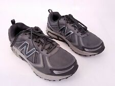 f47172700e51c New Balance All Terrain 410 v5 Shoes Mens Sz 9.5 4E Hiking Trail Running  Gray