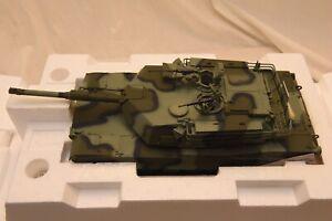 Franklin Mint 1/24 Abrams Tank B11B099
