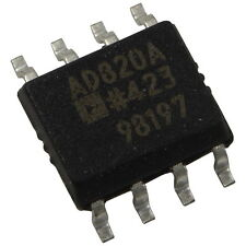 Ad820arz Analog Devices op-Amplifier Single-Supply FET-input OPAMP so-8 856138