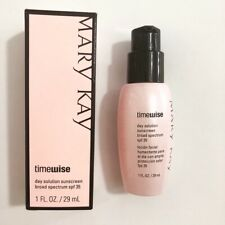 Mary Kay Day Solution NEW DISCONTINUED Retail Value $32