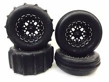 "DWT STI Beadlock Sand Drifter Paddle Tires 14"" Front Rear RZR XP Turbo 1000 900"