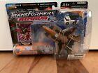 Transformers Armada Robots in Disguise Powerlinx Thrust