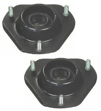 Pair Set of 2 Front Moog Suspension Strut Mounts with Bearing for Toyota