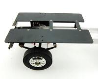 Für Tamiya Truck Scania Longline neue Grundplatte + Abstandshalter 1:14