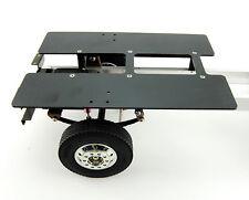 Para Tamiya camión scania longline nueva placa de masa + espaciadores 1:14