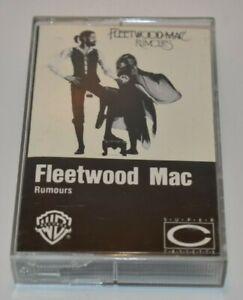 Fleetwood Mac Rumours Cassette very good