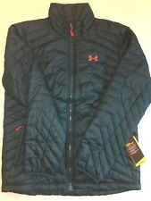 NEW Under Armour Coldgear Ski Jacket Men's Size Large 1303058