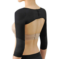 Women Arm Shaper Pink Nude Back Shoulder Corrector Slimming  Arm Shaper 1pc