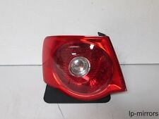2005-2007 VOLKSWAGEN JETTA TAIL LIGHT SIDE LEFT OEM HAND DRIVER LH
