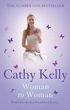 Woman to Woman, Acceptable, Kelly, Cathy, Book