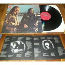 PARRISH & GURVITZ - Same '71 French Press REGAL ZONO LP ORIG.GUN/BADGER Prog