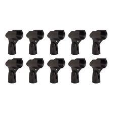 Shure A25DM 10-Pack Break Resistant Mic Holder for Shure Microphones