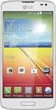 LG Volt LS740 - 8GB - White (Sprint) Smartphone