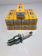 NGK Spark Plugs BR10EYA Stock No.7613 9 SPARK PLUGS