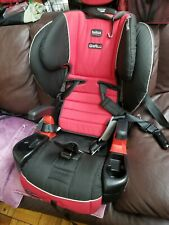 *Great Condition* Britax Frontier G1.1 Clicktight Harness-2-Booster Car Seat