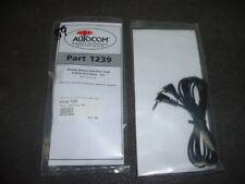 Autocom # 1239, Mobile Phone Interface Lead,  2 m Long