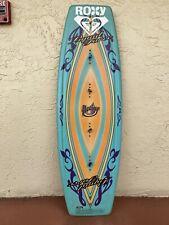 Vintage 90's Retro Liquid Force Nectar Wakeboard Roxy Vision Street Wear Stussy