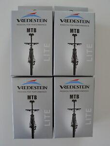 Sclaverand- Ventil 20 Zoll Vredestein Compact Schlauch 47//57-406