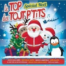 CD de musique enfants noël, sur album