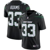 New Nike 2019 New York Jets Jamal Adams #33 Vapor Untouchable Limited Jersey