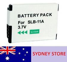 SLB-11A Battery Samsung WB5000 TL320 ST1000 HZ15W CL80 ST5500 TL350 EX1 TL350