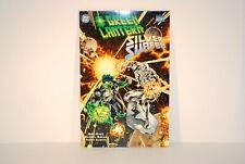 DC Marvel Green Lantern Silver Surfer Unholy Alliances #1 TPB Graphic Novel 1995