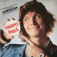 Harpo - Smile (LP, Album, Gat) Vinyl Schallplatte 127222