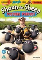 Shaun The Sheep - Immagine Perfetto DVD Nuovo DVD (OPTD2768)