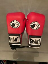 PROFESSIONAL GRANT 18oz Sparring Gloves