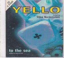 Yello-To The Sea cd single